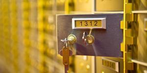Safety Deposit Boxes Kraków